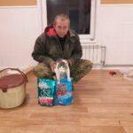 Василиса дома   Vasilisa is home ❤️🧡💚💙💛💜