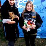 Щенуля дома 🧡💜💙 Puppy is home
